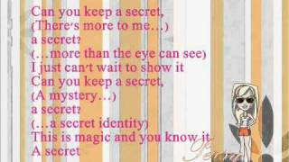 Watch Barbie Can You Keep A Secret video