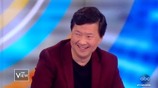 "Ken Jeong on His Movie ""Elsewhere"" and New Season of ""Masked Singer"" 