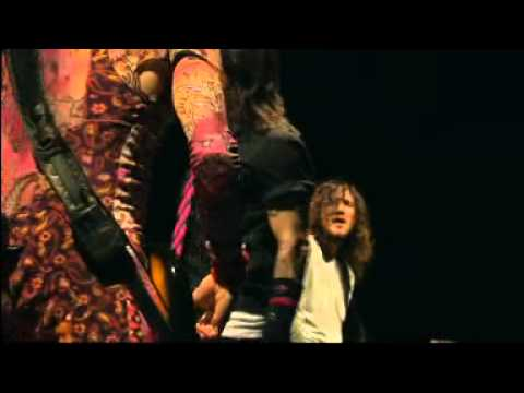 Red Hot Chili Peppers live @ Rock Werchter 2006