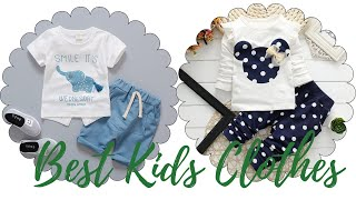 Best Kids Clothes!! Best Cloths for Baby