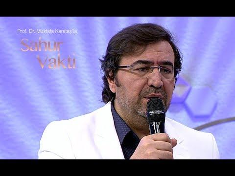 Sahur Vakti 28. Bölüm- Mustafa Demirci / Can Bula Cananını