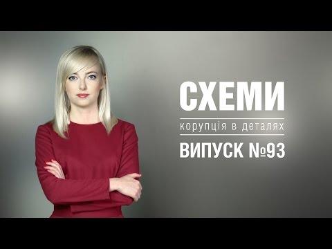 Суддя, який заборонив Майдан | Як падав «Хрещатик» || «СХЕМИ»  №93