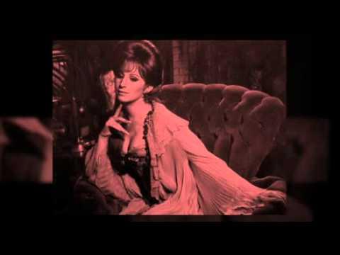 Barbra Streisand - IT TAKES A WOMAN (REPRISE)