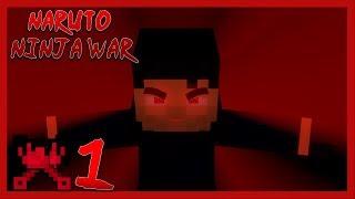 Naruto Ninja War : Episode 1 : Hail Raijin.