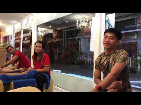 Massage Pattaya, gay
