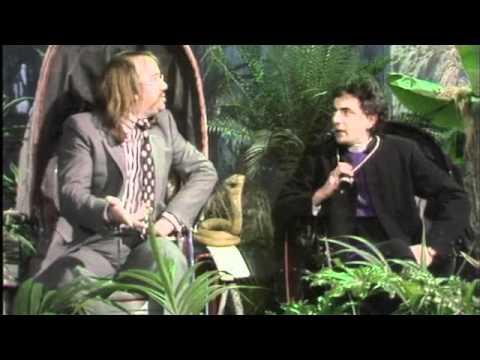 JC Monty Python Not the 9 O'Clock News