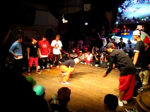 RADIKAL FORZE 12TH BIGTOE CREW (VIETNAM) VS FIRST & LAST (JAPAN & AUSTRALIA)!!!