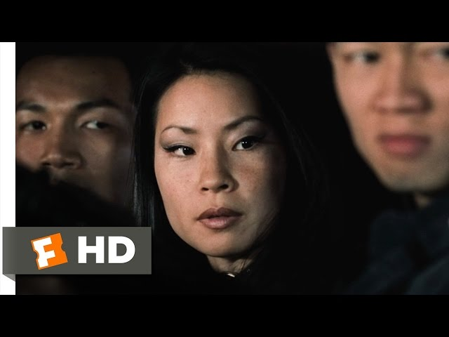 Payback (7/8) Movie CLIP - Hubba-Hubba-Hubba (1999) HD