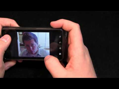 Video: Motorola DROID 3 Review Part 2