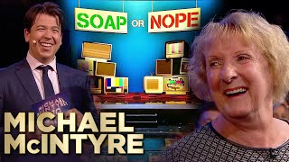 Soap Or Nope   Michael McIntyre