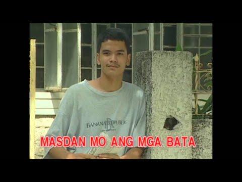 Itanong Mo Sa Mga Bata As Popularized By Asin Video Karaoke video