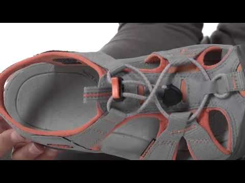 Video: Women's Venice H2 Sandal