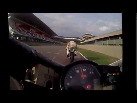 aprilia rs 125 on board mugello