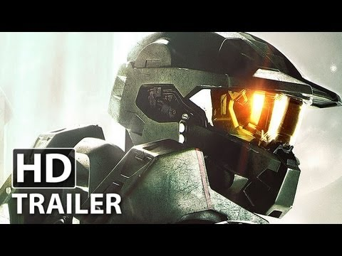 Halo 4: Forward Unto Dawn - Trailer (Deutsch | German) | HD