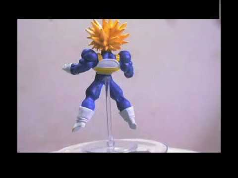 dragon ball z super saiyan trunks. information. Dragonball Z