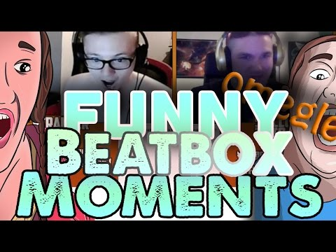 Scary Sex Advice - Beatbox Funny Moments (omegle Funny Reactions) video