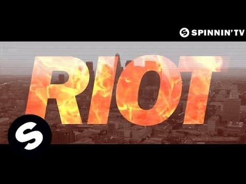Arty - Riot (feat. Matisse & Sadko)
