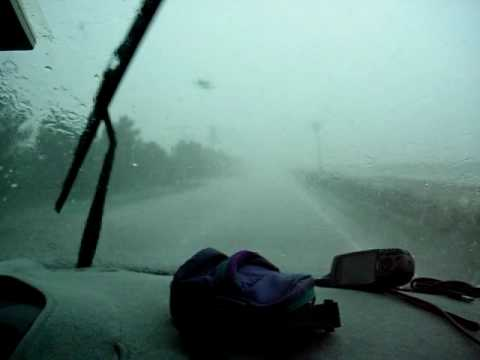 July 12th, 2009 Storm Chase vid 1