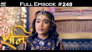 Shani - 18th October 2017 - शनि - Full Episode