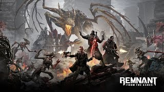 Remnant: From the Ashes Gameplay