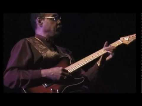 Cornell Dupree at the Bottom Line, NY 2000 Part 3