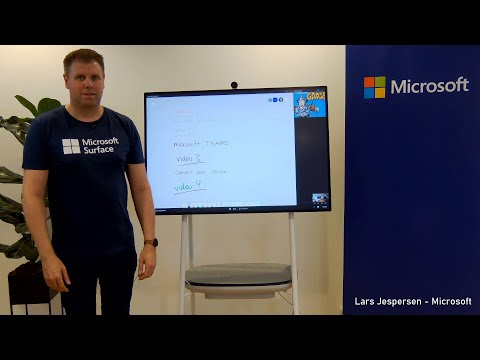 Surface Hub End Session