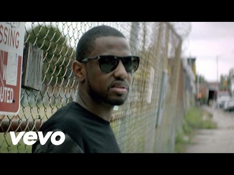 Fabolous - So NY (Explicit) Music Videos