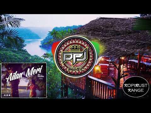 Ailan Meri - DPJ (feat. KRONOS)