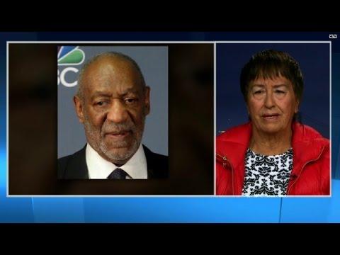 Bill Cosby accuser: 'He's a predator'