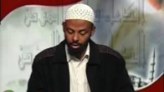 ዱዓ የሙዕሚኖች መሣሪያ Part 1 ዳዒ ባህሩ ዑመር ሹኩር | Ustaz Bahru Umar | Dua Ya Mumunich Masariya