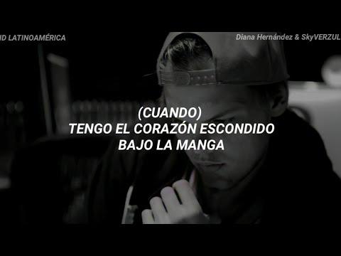 Heart Upon My Sleeve   Avicii ft. Imagine Dragons (Subtitulada al español)