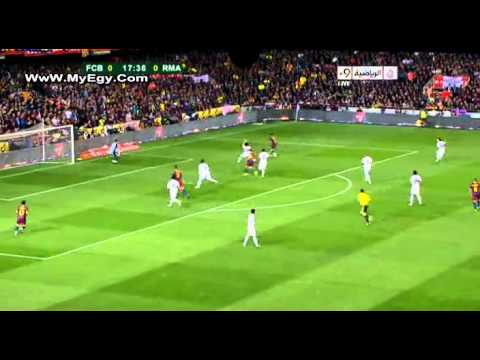 Barcelona.vs.real.madrid.first.half video