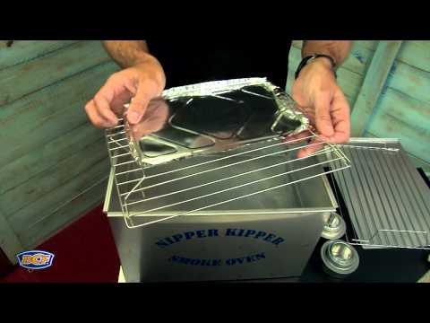 Smoked Trout Recipe - Fishing - BCF