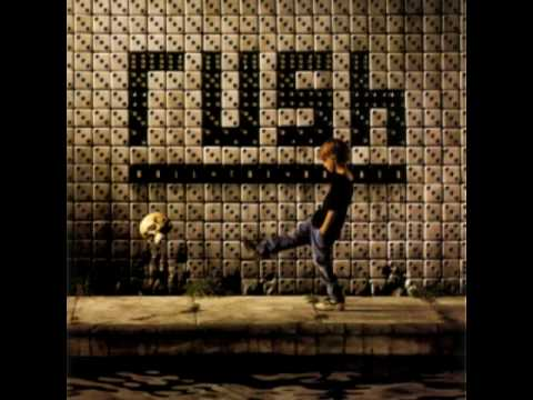 Rush - Heresy