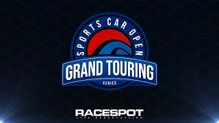 Sports Car Open GT Series | Round 5 at VIR