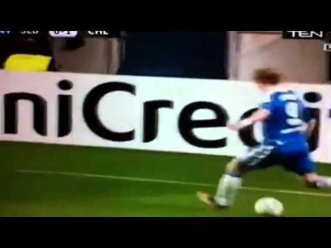 Benfica 0 - Chelsea 1