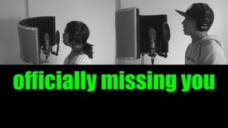 Jenny ft Flip180 - (Tamia OFFICIALLY MISSING YOU COVER)