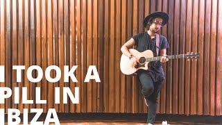 download musica I Took A Pill In Ibiza - Mike Posner Zeeba cover acústico Nossa Toca