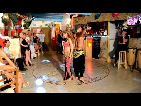 MERCREDI 19 JUIN SUPER SOIREE SALSA AU CUBA LIBRE NICE BAR LATINO SHOW!!!
