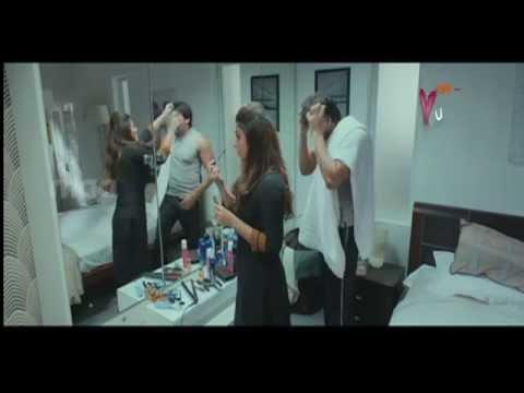 Raja Rani Video Song II Hey Baby