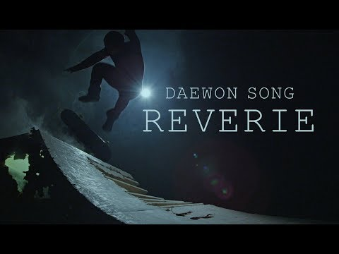 Daewon Song vs The Exploding Ramp Nightmare
