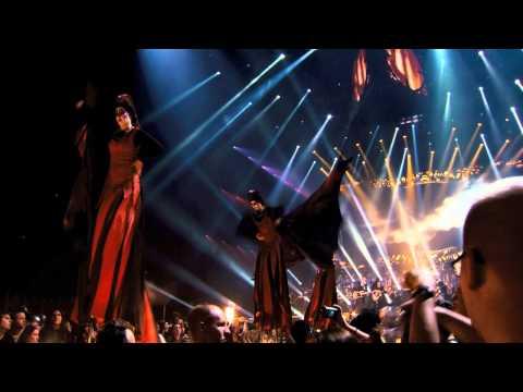 Within Temptation Let Us Burn Elements Antwerp Live In Concert 720p video