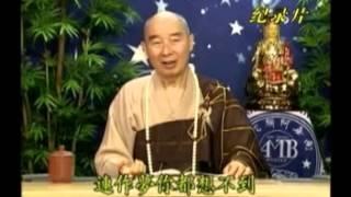 Tập 6B: Hòa Hài Cứu Vãn Nguy Cơ.mpg | Tịnh Không Pháp sư giảng