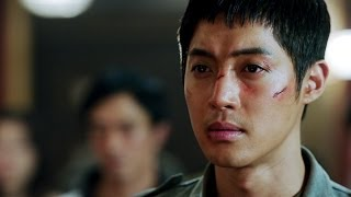 Trailer Inspiring Generation: The Birth of the God of Battle 2