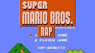 Watch Benefit Super Mario Bros Rap video