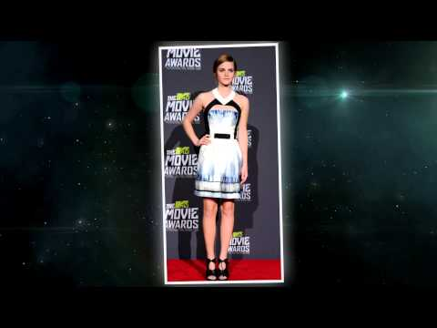 2014 Movie Awards | Bethany Mota Talks Tops Looks