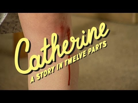 Catherine: Episode 6 -- Jenny Slate & Dean Fleischer-Camp