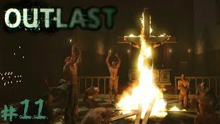 Death To The Father - Outlast - Part 11