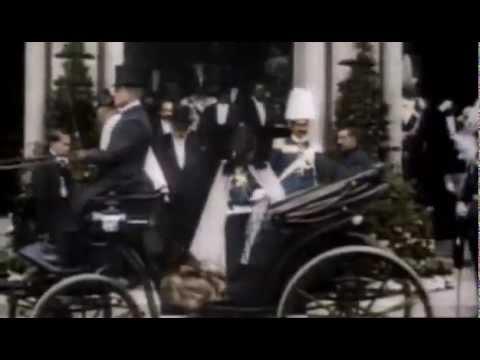 Primera Guerra Mundial a Color - Cap.1- La Catastrofe