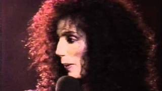 Cher - MTV Video Music Awards (1987)